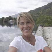 Nathalie Simon animatrice écologiste sur France 3
