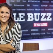 Valérie Benaïm: «On prenait Cyril Hanouna pour un pigeon et, finalement, c'est un condor !»