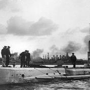 La Grande Guerre, mère de toutes les guerres modernes
