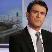 Attentats : Manuel Valls invité du 20 heures de TF1 samedi