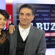 Simon Abkarian et Constance Dollé: «Arrêtons d'être assujettis aux audiences!»