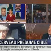 28 millions de téléspectateurs ont suivi l'assaut à Saint-Denis