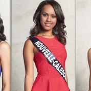 Miss France 2016 : découvrez les photos officielles des 31 candidates