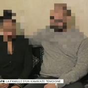 Zapping TV : des membres de la famille d'un kamikaze se confient sur Canal+