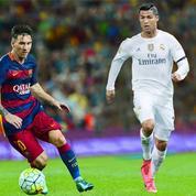Real/Barça : show devant sur BeIN Sports 2!