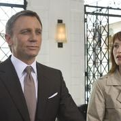 Audiences : Quantum of Solace leader devant LOL