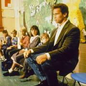 Le film à voir ce soir : Un flic à la maternelle