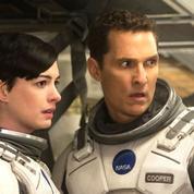 Le film à voir ce soir : Interstellar