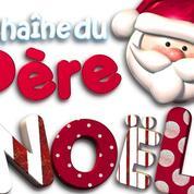 La Chaîne du Père Noël est de retour