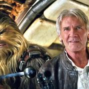 Harrison Ford : «Star Wars a changé ma vie»