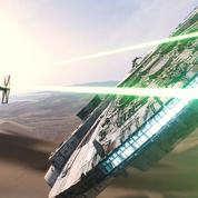 Star Wars ,histoire d'un mythe planétaire
