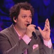 Zapping TV : l'étonnante réaction d'Éric Antoine face à un Incroyable talent sur M6