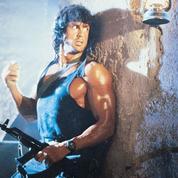 Sylvester Stallone décline Rambo pour la télé