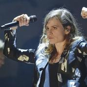 Christine and the Queens en live sur RTL