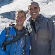D8 diffusera l'émission de téléréalité d'aventures avec Barack Obama