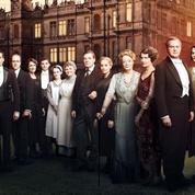 Downton Abbey :This is the End