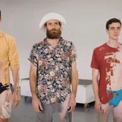 Zapping TV : l'étrange clip sexy diffusé par Arte