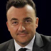 Gérald-Brice Viret nommé directeur des antennes de Canal+