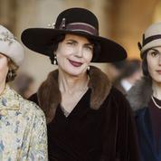 Downton Abbey : la saga aux 1.001costumes