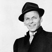 Frank Sinatra, 100 ans, et toujours star de la télé et de la radio