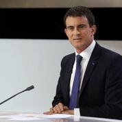 Régionales : Valls au journal de 20 heures de France 2 lundi