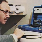 Conversation secrète : attention,Gene Hackman vous écoute