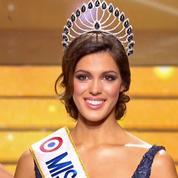 Miss France 2016 est Miss Nord-Pas-de-Calais, Iris Mittenaere