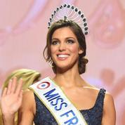Miss France 2016, Iris Mittenaere : «J'ai eu un coup de pouce du destin»