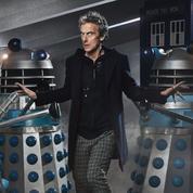 Doctor Who : la saison 9 en France dès le 26 décembre