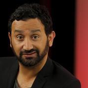Cyril Hanouna sur Le Divan de Marc-Olivier Fogiel