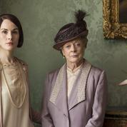 Downton Abbey : les adieux sur TMC