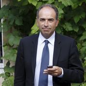 Jean-François Copé sur le divan de Marc-Olivier Fogiel