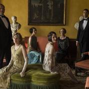 Downton Abbey tire sa révérence sur TMC