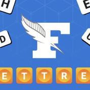 «Figaro Lettres», un nouveau jeu de lettres du Figaro