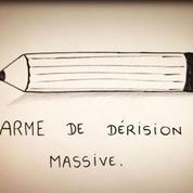 Charlie Hebdo :découvrez le spot hommage diffusé à la télévision
