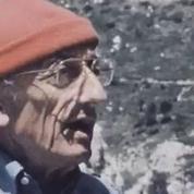 Les moments cultes du commandant Cousteau à la télévision