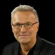 Laurent Ruquier : «Je suis fier d'avoir réussi à succéder à Bouvard»