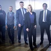 De nouveaux Experts sur TF1