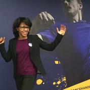 Handball: Audrey Pulvar soutient les Experts