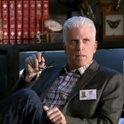 Ted Danson quitte Les Experts : Cyber
