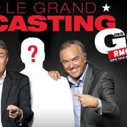 Casting : RMC cherche sa nouvelle «Grande Gueule»