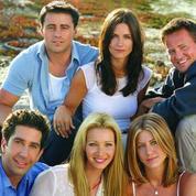 Les amis de Friends se réunissent pour une émission spéciale
