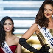 Découvrez Emilie Secret élue Miss Prestige national 2016