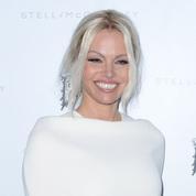 Pamela Anderson défend les animaux sur France5 et D8