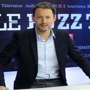 Marc-Olivier Fogiel: «Cyril Hanouna était en larmes sur le divan...»