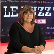 Michèle Bernier: «Le cinéma ne me désire pas»