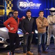 Top Gear France épisode 3 : les images en avant-première