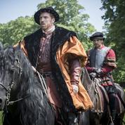 Wolf Hall : joute politique à la cour des Tudor sur Arte