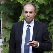 Jean-François Copé invité de BFMTV jeudi soir