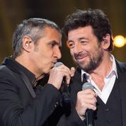 Les artistes rendent hommage à Michel Delpech sur France 2